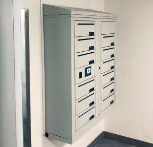 myRENZbox elektronisk fastighetsbox